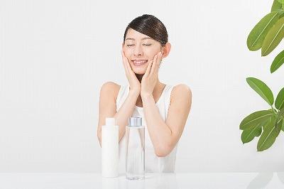乾燥肌・敏感肌対策商品一覧